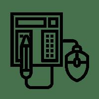 Formatting icon